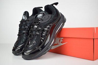pretty nice 219f7 247eb Кроссовки Nike Air Max 98 Supreme black
