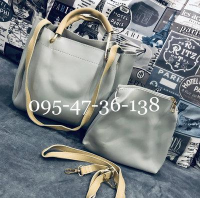 6997d7cc92f6 Женская сумка клатч серая в наличии: 299 грн - молодежные сумки в ...