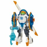 Playskool Трансформер Боты Спасатели Блейд Transformers Rescue Bots Heroes Blades The Copter-Bot Act