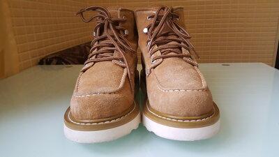 Стильные мужские ботинкиVI/ICE original
