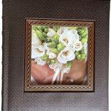 Фотоальбом EVG Gris Chocolate-1 200 фотографий. 10x15см.