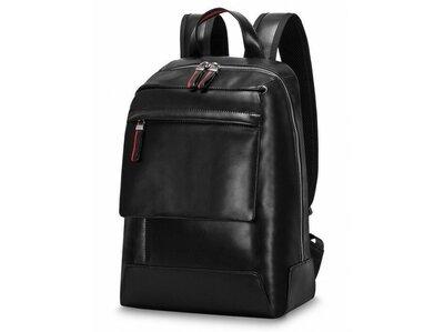 356d90051472 Стильный мужской кожаный рюкзак Бесплатная доставка B3-2039A: 3086 ...