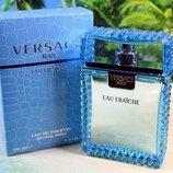 Оригинал Versace Man Eau Fraiche 30ml,50ml,100ml тестера и пробники