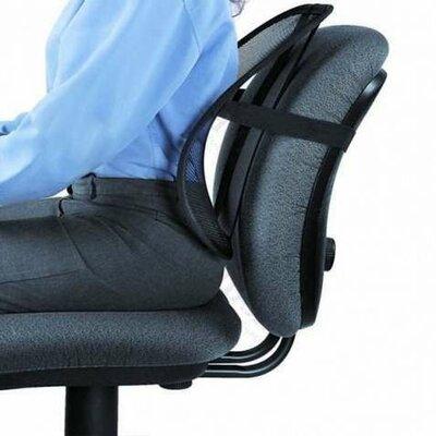 Ортопедическая подставка для спины. Новая. Дистанционное обучение незаменимая вещь для подростков