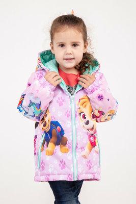 Куртка со Скай Щенячий Патруль