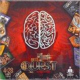 Карточная квест-игра BEST QUEST 4in1 BQ-02