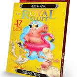 Карточная игра The ROYAL BLUFF укр RBL-01