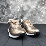 Женские кроссовки New Balance, Нью Беленс Оригинал, р. 36-41,5, INFWL574NRG