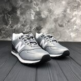 Женские кроссовки New Balance, Нью Беленс Оригинал, р. 36-41,5, INFWL574RAC