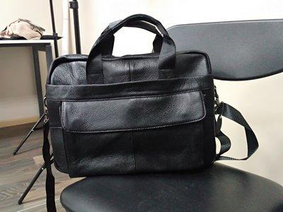 dc244dceb09c Качественный кожаный портфель для ноутбука, деловой: 1059 грн ...