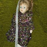 Куклы коллекционные керамика/порцеляна Англия