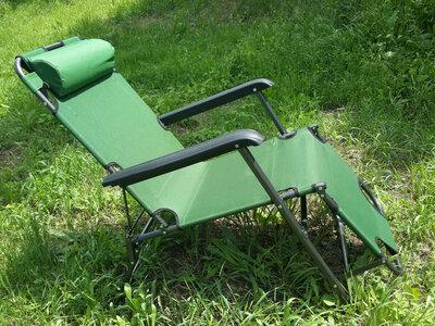 Шезлонг-Кресло 90х60х154 Нм 103 17 65 в23
