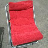 Кресло раскладное 4 цвета 90х65х65 Нм 134-9 20 83