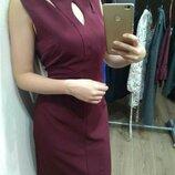 Платье платице сарафан сукня размер 46 Incity
