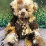 Charlie Bears Threepenny Bit 40 см