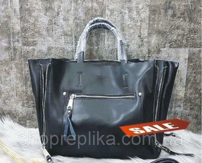 c6ad772ee5d0 Сумка , натуральная кожа Селин в черном цвете топ продаж Celine ...