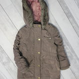 Курточка F&F на 2-3 годика