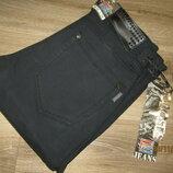 Мужские зимние брюки утепленные, на флисе. Качество люкс, размер 38