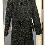 Marks&Spencer пальто демисезонное 38