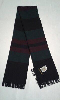 Шарф мужской тканый шерсть классика 250 шарфов и платков на странице