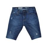 Мужские шорты синие джинсовые GAP 30 М 1