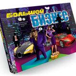 Настольная игра Большой бизнес 5491