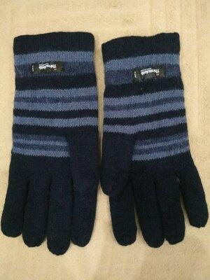 Продам новые,фирменные шерстяные перчатки,очень теплые,9-11 р.