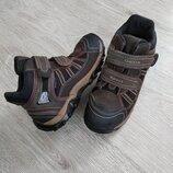 Ботинки дышащие джеоксы