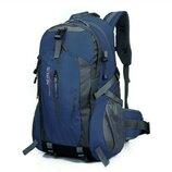 Рюкзак спортивный водонепроницаемый Mountain dark blue