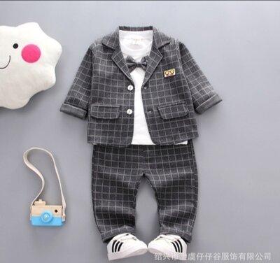 72704b4cf539 Крутые костюмы 3-ки: 410 грн - детские нарядные платья и костюмы в ...