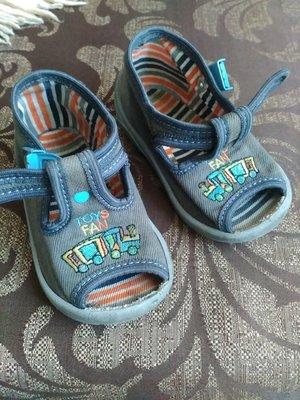 1c6a36e1e Детские босоножки, детская обувь для первых шагов: 65 грн - детская ...