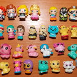 Микрокуколки Squinkies, My Mini MixieQs