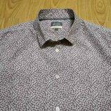 Фирменная рубашка , размер М