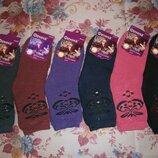 Носки женские теплые фенна