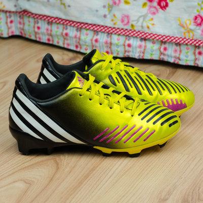 Футбольные бутсы Adidas Predator Absolado LZ TRX FG Оригинал 33р. 20,3 см.