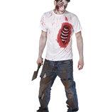 Зомби костюм 46-48