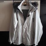 Куртка/ветровка/парка Canada