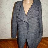 кардиган тёплый, стильный, модный р14