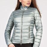 Модная легкая комфортная Куртка женская демисезонная X-Woyz Размеры 42- 48