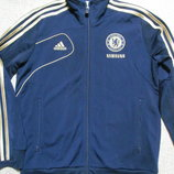 11-12 лет, спортивная кофта Adidas