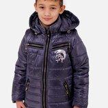 Демисезонная куртка-жилетка для мальчика Дизель , весенняя куртка для мальчика подросток