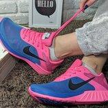 Идеальные кроссовки Nike Lunarlon для спорта и каждодневной носки/