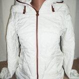 Демисезонная подростковая курточка