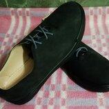 Стильные мокасины туфли