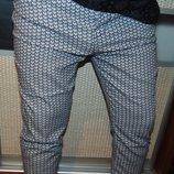 Стильние фирменние шорти капри бриджи Zus Van Sil .м-л .34