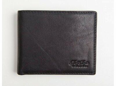 Мужской кожаный кошелек RE-0115W портмоне натуральная кожа