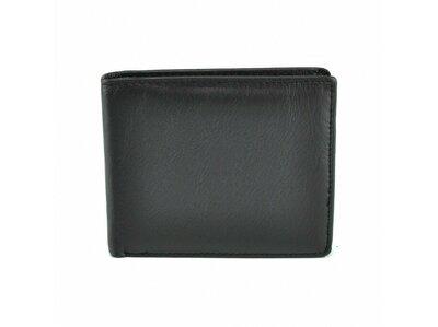 Мужской кожаный кошелек Tiding Bag A7-622A портмоне натуральная кожа