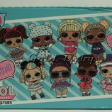 Кукла LOL набор 6 шт 18567