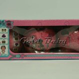 Кукла LOL набор 3 шт 18566 Акция к 8 марта