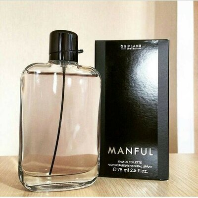 Manful мужской аромат